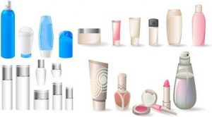 a_variety_of_cosmetic_bottles_vector_155217