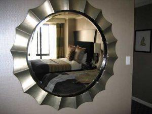 mirror(1)