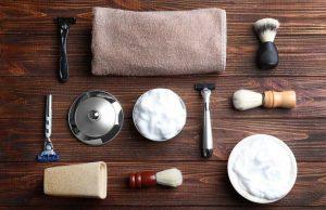 Shaving Kitss